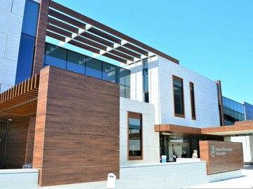 Prefabricated Materials: Cladding Concepts International