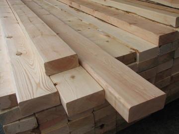 "Pre-Order: Douglas Fir Lumber 2""x 4"" - 2""x 12"" - Kiln Dried"