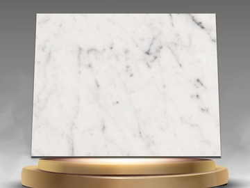 Materials and Products: Carrara Marble Tiles