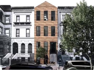 Free Consultation: Prefab Urban Housing Solution / Free Consultation