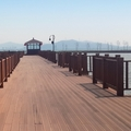 Prefabricated Materials: Certified and Sustainable Bamboo X-treme Decking