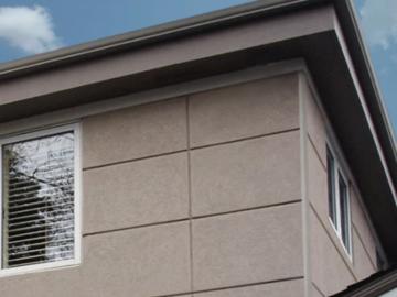 Prefabricated Materials: Wallshell EIFPanel™ Paneling System