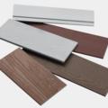 Prefabricated Materials:  Wallshell ST - Plank