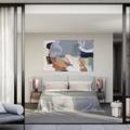 Prefabricated Materials: Wallshell Sliding Door