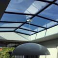 Prefabricated Materials: Wallshell Skylight