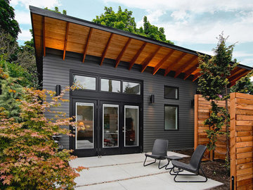 Design Licensing: Backyard Oasis ADU