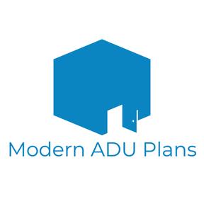 Modern ADU Plans